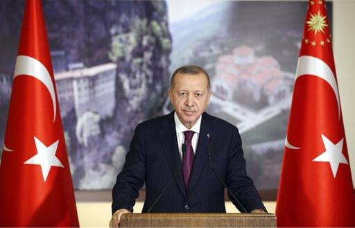 Μαινόμενος ο Ερντογάν, προαναγγέλει γεωτρήσεις