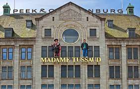Madame Tussauds Museum of Wax Sculpture