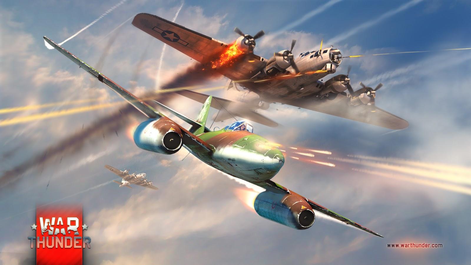 War Thunder Wallpapers   hdrWalls