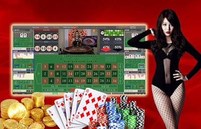 2 kỹ xảo chơi roulette trực tuyến ăn tiền 13051402
