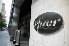 US pharmaceutical giant Pfizer plans to seek authorization for Covid-19 vaccine in November