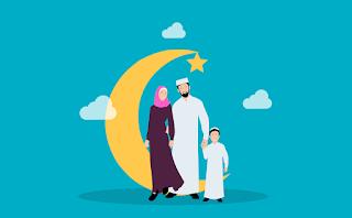 What is Ramadan in Hindi