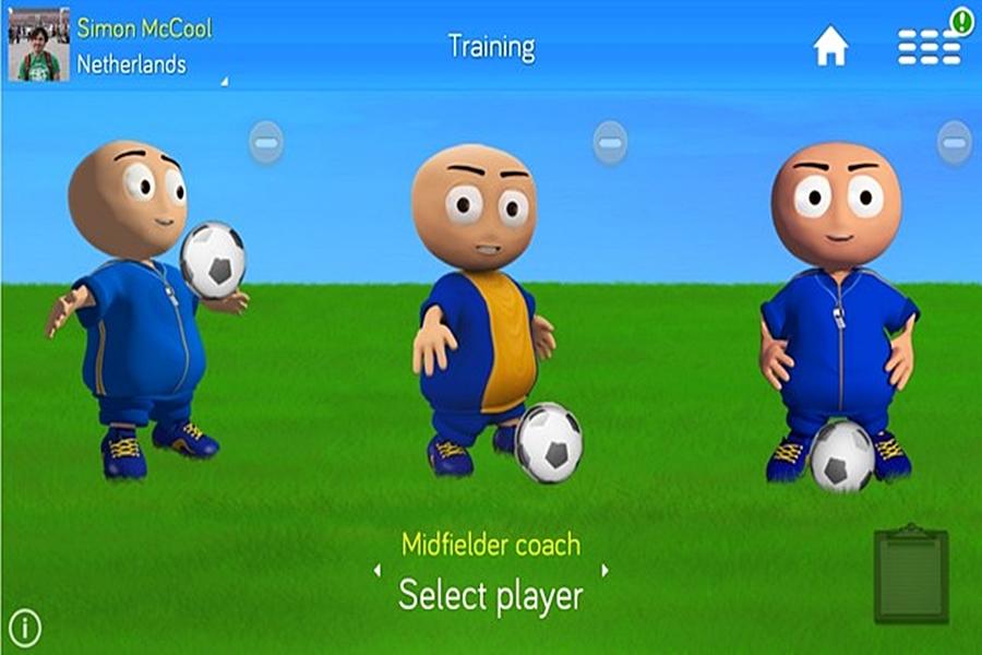 تحميل لعبة اونلاين سوكر مانجر Online Soccer Manager للاندرويد