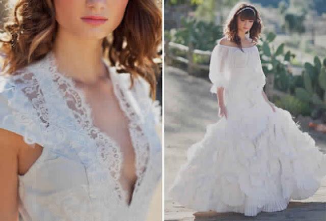 Best mexican wedding dress