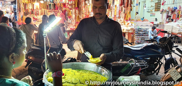 Dhokla Street Food Haridwar
