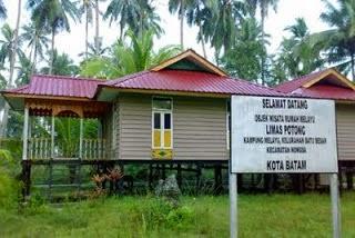 Pada topik kali ini kita akan membahas provinsi gres yang berasal dari pemekaran tempat y Kebudayaan Kepulauan Riau