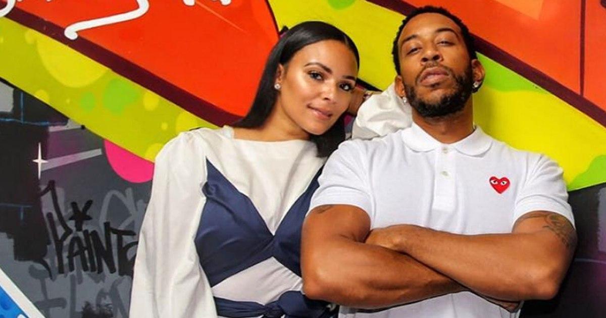 Ludacris Becomes Gabonese Citizen