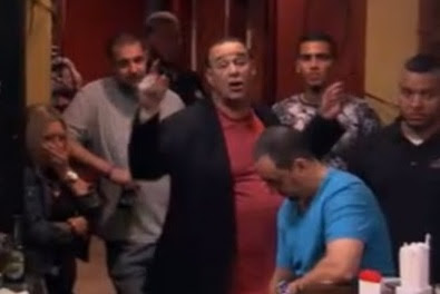 Undisputed Sports Bar and Grill Bar Rescue