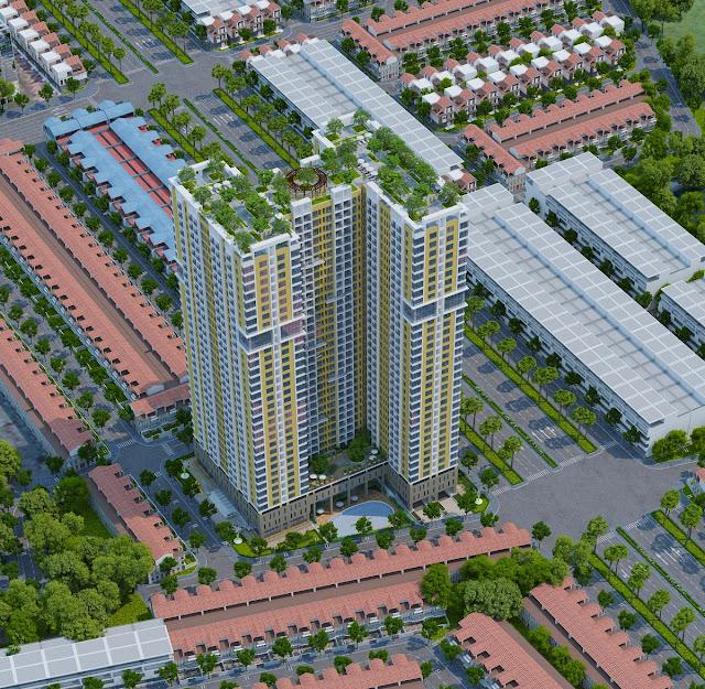 Gemek Premium ( Gemek Tower 2 )