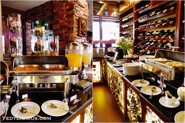 Breakfast Buffet in Boracay Mandarin Island Hotel, Breakfast Buffet, Hotel Buffet, Boracay Mandarin Island Hotel, Hotels in Boracay, Best Hotels in Boracay Philippines, Boracay Station 2 Hotels, Don Vito Ristorante Italiano, Mandarin Spa Boracay, Boracay Philippines, Hotels in the Philippines, Italian Restaurants in Boracay Philippines, Best Restaurants in the Philippines, Room Rate in Boracay Mandarin Island Hotel