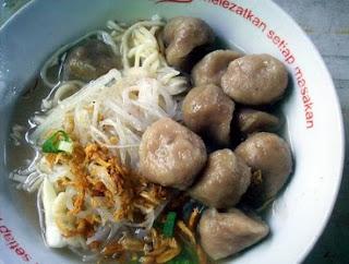 Kuliner Terlezat Dan Terlaris Di Tasikmalaya