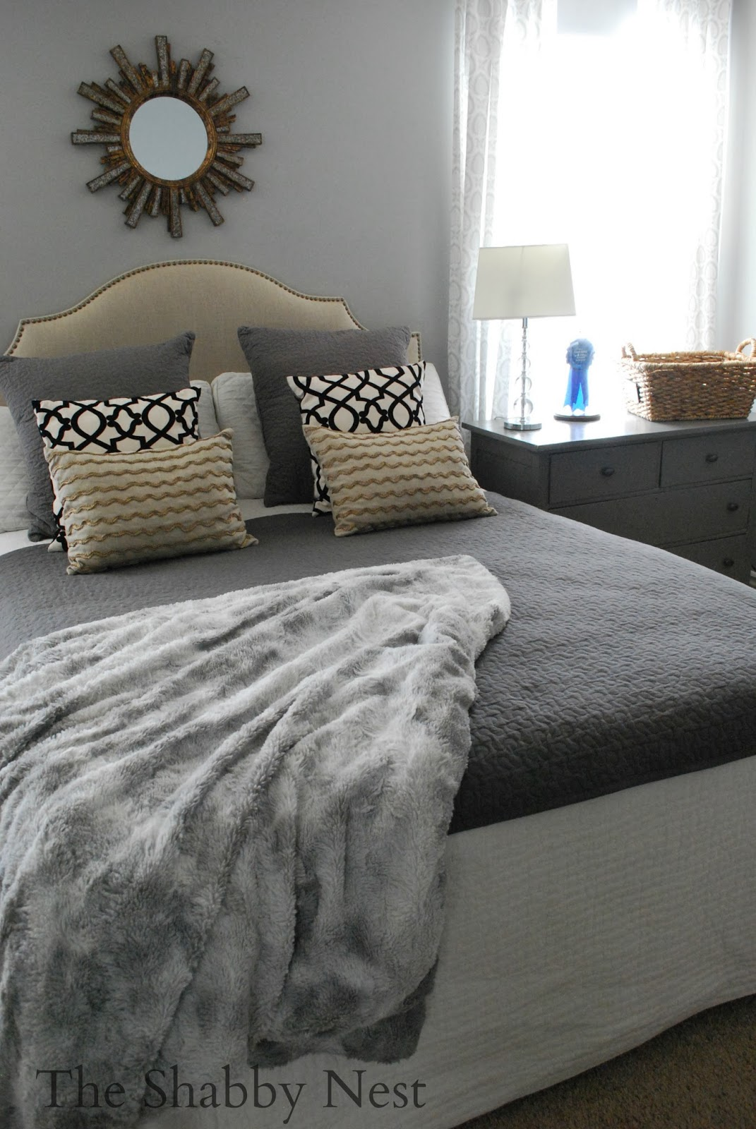Master Bedroom Reveal Wendy Hyde Lifestyle