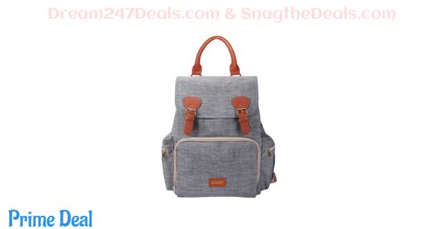Diaper Bag Backpack 50% OFF