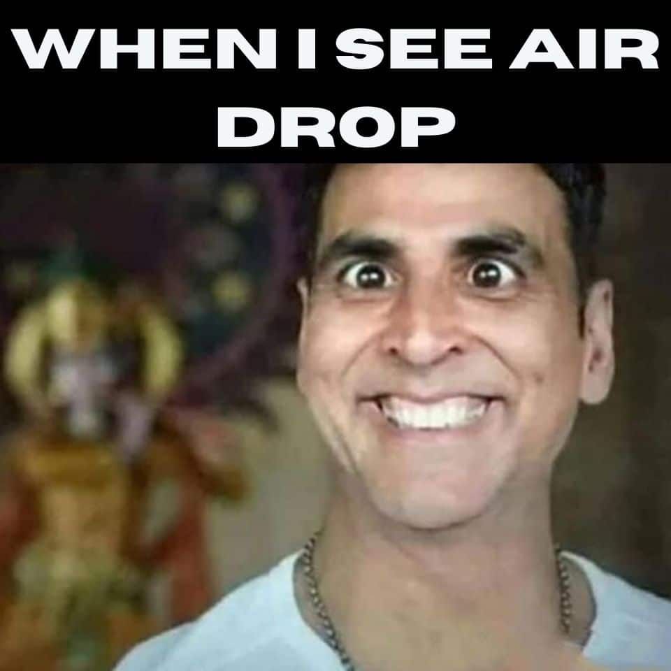 When-I-see-air-Drop-in-pubg