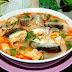 Hướng dẫn làm canh cá nấu dứa đậm đà hương vị