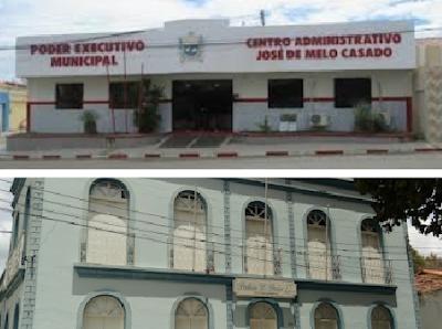 Sem combustível, Prefeituras de Olho D'Água do Casado e Piranhas, suspendem aulas em toda a rede municipal