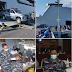 Satgas Serbuan Vaksin Koarmada II Tuntaskan  Vaksinasi  Masyarakat Pulau Terpencil Bawean