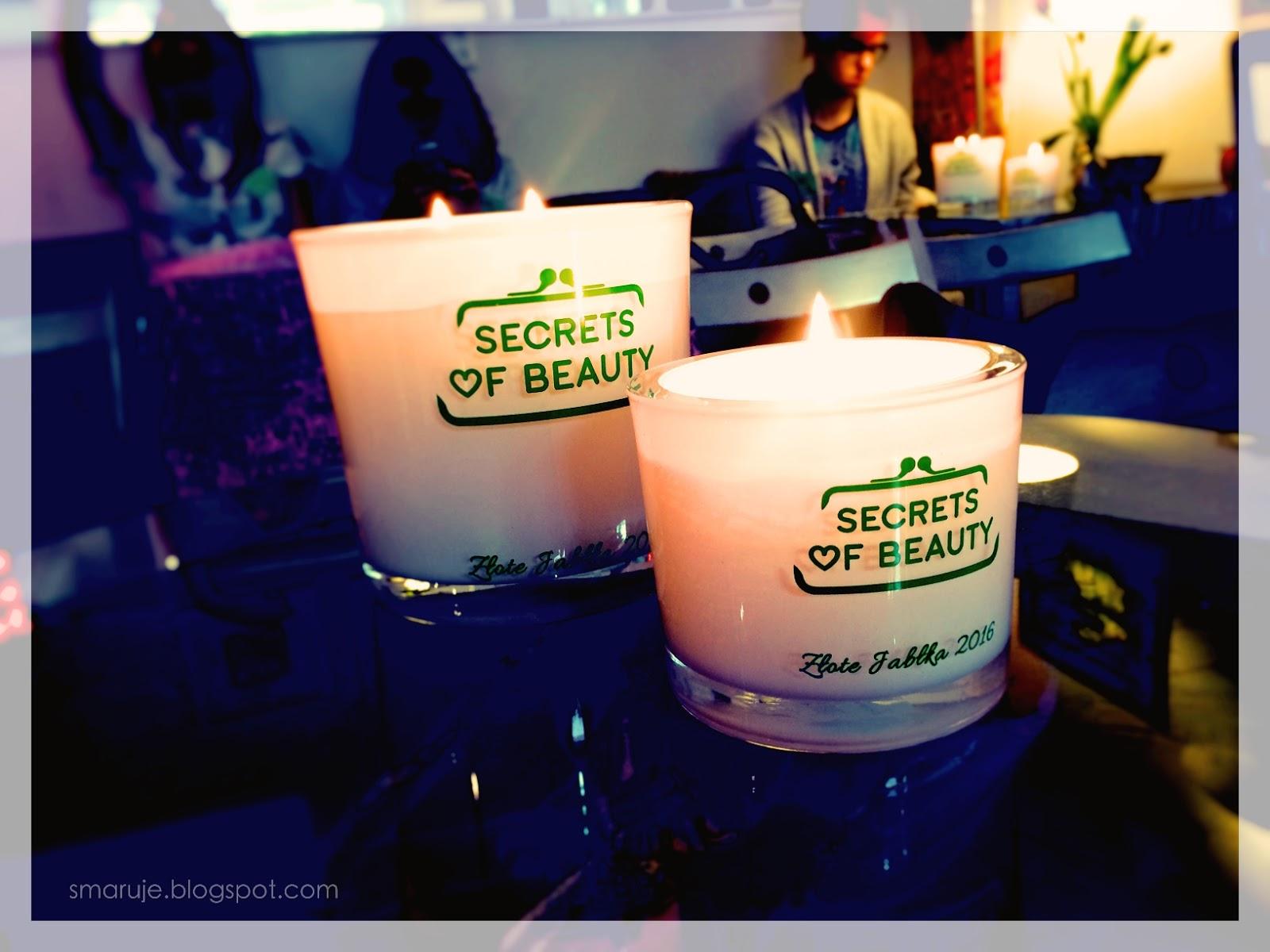 Secrets Of Beauty V –byłam tam i ja!