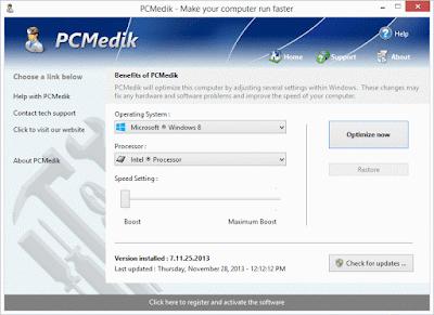 PCMedik : Bilgisayarınızı Süper Hızlı Yapabilirsiniz