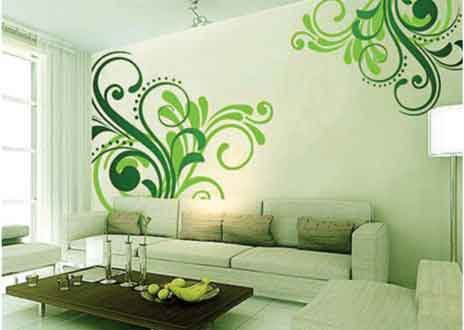 Home Wall Decoration Wall Decorating Ideas