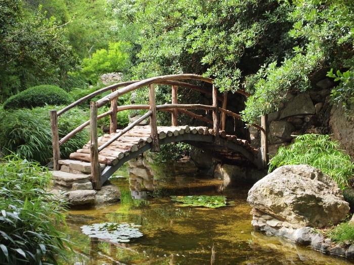Ordinaire Visit The Zilker Botanical Garden