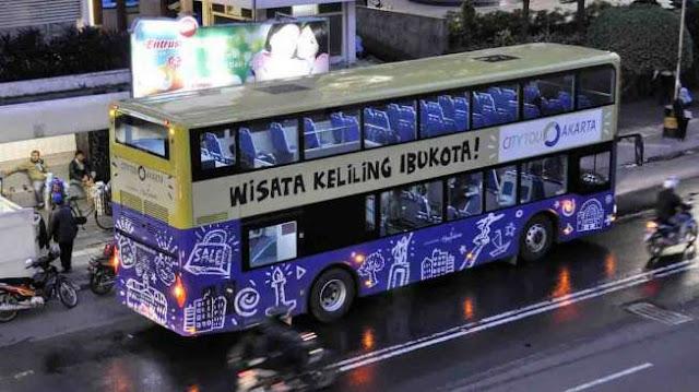 Target Datangkan 1 Juta Turis Muslim 2020, Pemprov DKI Rancang Wisata Halal