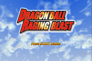 DRAGON BALL RAGING BLAST PC DOWNLOAD IN PARTS