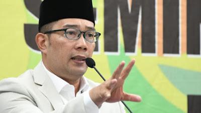 Gubernur Jabar Sebut, Kasus Varian Delta Masuk di 9 Daerah Jawa Barat