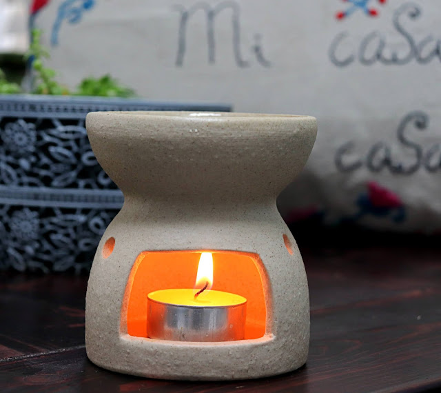 lemongrass house essential oil burner