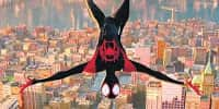 Spider-Man: Into The Spider-Verse in the works