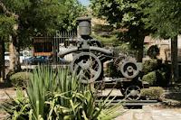 Museo de la Ciencia y la Arqueología Minera de Utrillas.