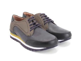 Wide Toebox Dress Shoes For Men