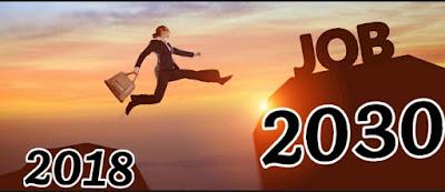 وظائف المستقبل كيف ستكون ؟ تعرف معنا على وظائف المستقبل على وظائف ناو