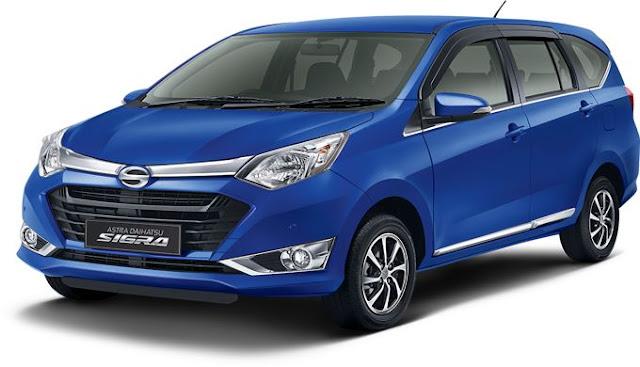 5 Mobil Murah Tahun 2017 Cocok Untuk Dipinang, Yuk Intip !
