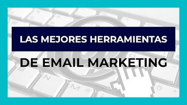 3 herramientas de email marketing para contactar a tus prospectos. [+ Bonus]