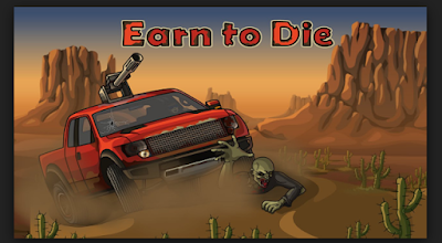 Earn to Die Mod Apk V1.0.29 Terbaru Unlocked Gratis For Android