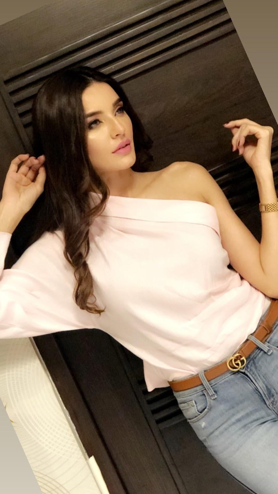 Sadia Khan Wiki