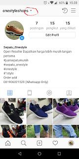 Cara Membuka 2 Akun Instagram dalam Satu Aplikasi