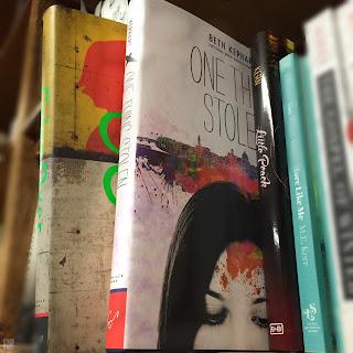 Beth Kephart books Elliott Bay Book Company