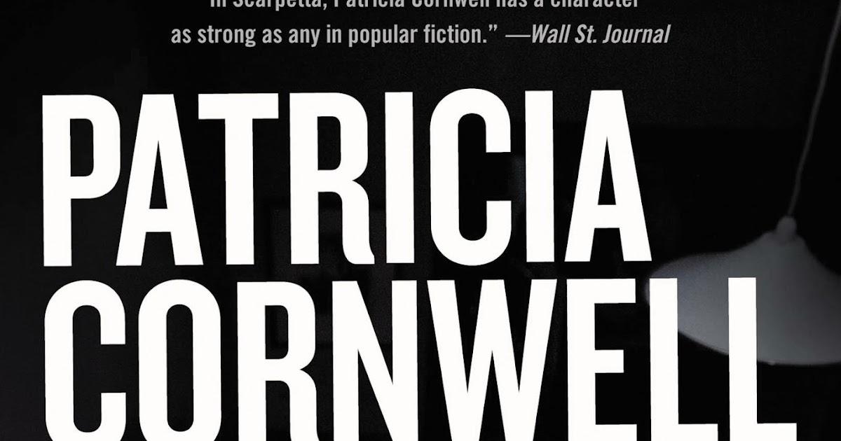 Depraved Heart-Patricia Cornwell-2016 Kay Scarpetta novel #23-large paperback
