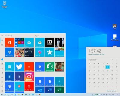 Descargar Windows 10 1903 espa ol mega 2 -