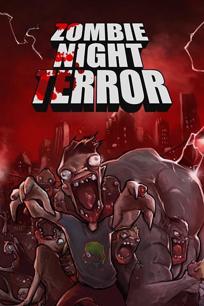 โหลดเกมส์ Zombie Night Terror - Special Edition