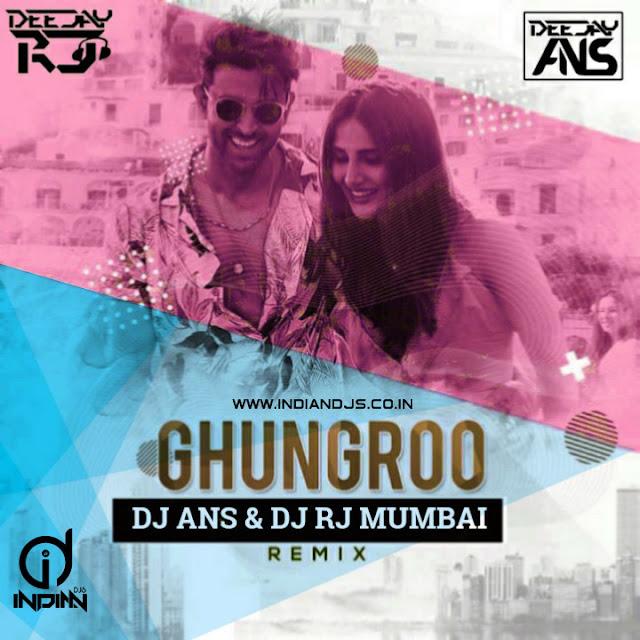 Ghungroo Remix