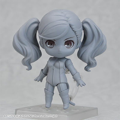 PERSONA5 the Animation Nendoroid Ann Takamaki: Phantom Thief Ver.