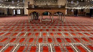 تركيا تستأنف صلوات الجماعة في المساجد بدءاً من الجمعة
