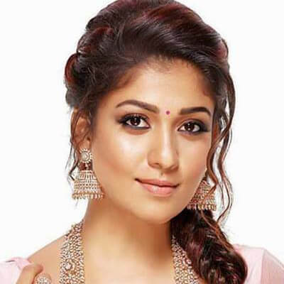 Nayanthara Biography, Age, Wiki, Family, Movies List and HD Images