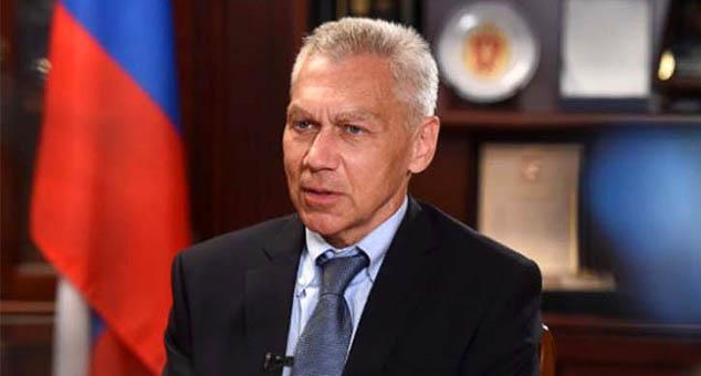 #Aleksandar #Bocan #Harčenko #ambasador #Rusija #Kosovo #Metohija #Srbija #Rezolucija1244 #UN #pregovori