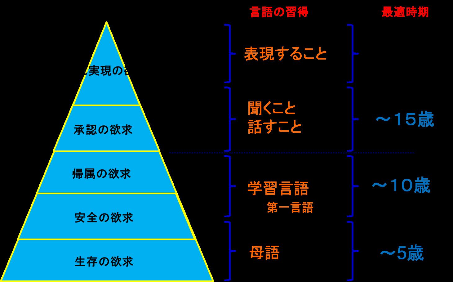 日本語のチカラ: 学習言語(第一言語)と小学校のカリキュラム