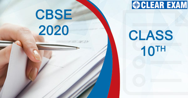 cbse class 10th exam