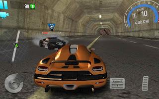 Racer UNDERGROUND Mod